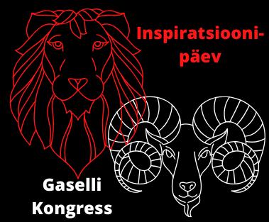 Inspiratsioonipäev vs Gaselli Kongress